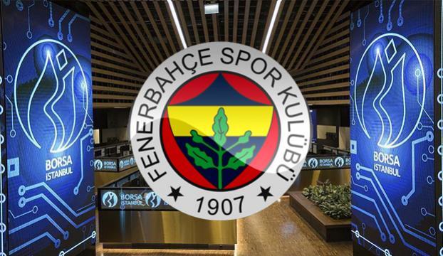 Fenerbahçe borsadaki yatırımcısını üzdü
