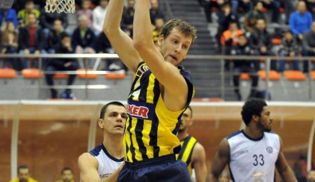 Fenerbahçe çoştu!