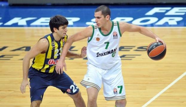 Fenerbahçe farklı mağlup etti