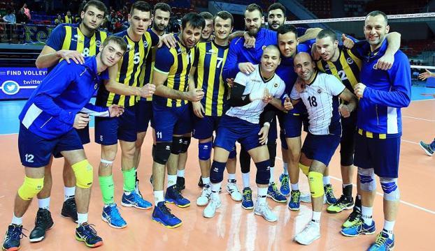 Fenerbahçe, final için sahaya çıkıyor