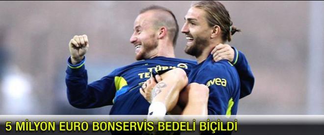 Fenerbahçe'de transfer hareketliliği başladı