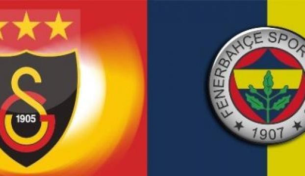 Fenerbahçeden ezeli rakibine kutlama