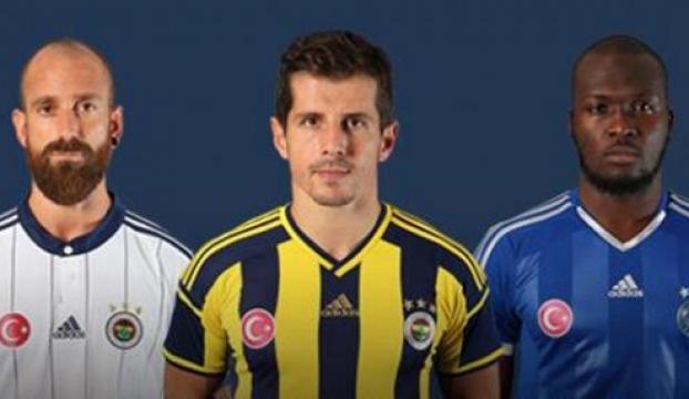 Fenerbahçeli futbolculardan çağrı!