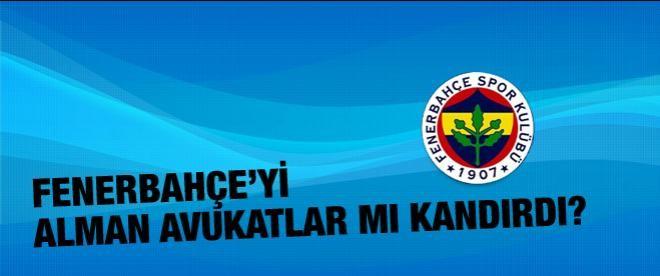 CAS'ın Fenerbahçe kararına ilk tepkiler