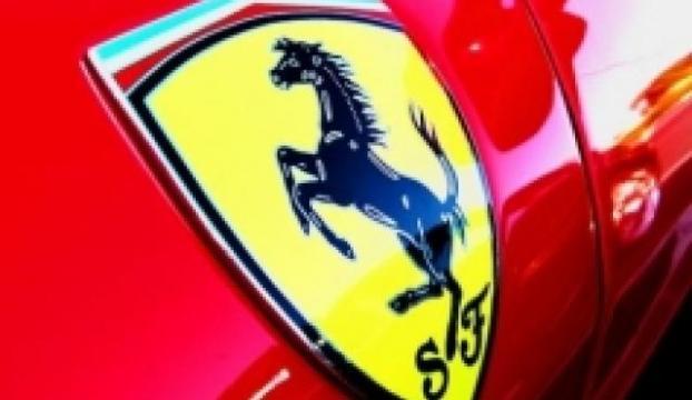 Ferrarinin konsept otomobili Sergio ilk alıcısına ulaştı