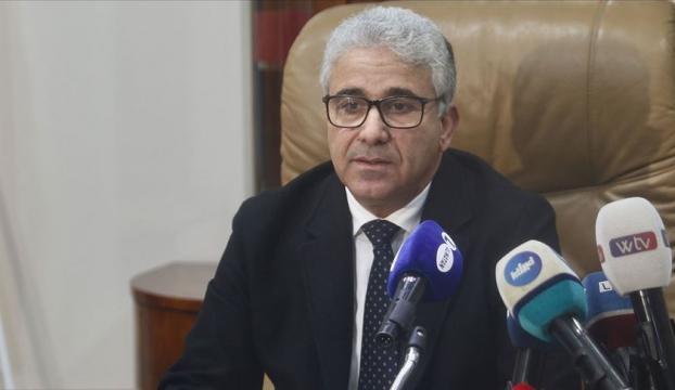 Libyalı Bakandan BAEli Bakana: İş birlikçilerinizin geride bıraktığı silahlar çarpık politikanızın delili