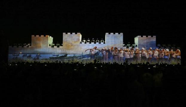 İstanbulun fethinin 567. yılı etkinlikleri