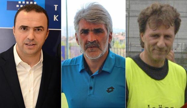 FETÖnün futbol yapılanmasına ilişkin iddianame