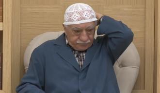 """FETÖ kapalı bir guru grubu"""