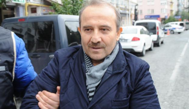 """FETÖnün """"Orta Karadeniz bölge imamı"""" yakalandı"""