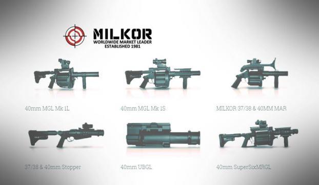 FETÖnün Güney Afrikada silah şirketi satın aldığı ortaya çıktı
