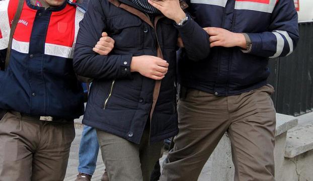 Antalyada FETÖden 21 tutuklama