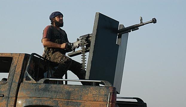 Feylakuş Şam yardım için yolda