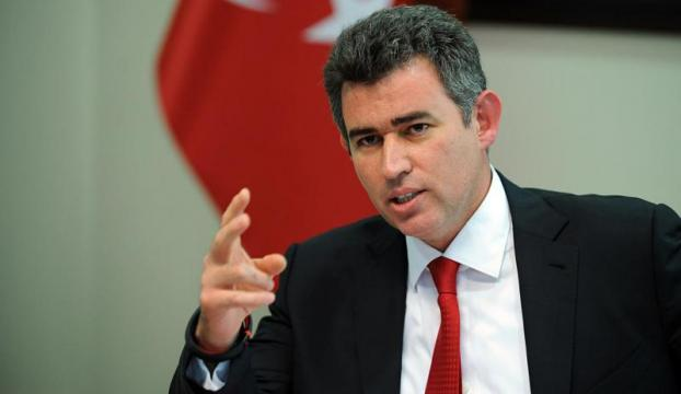 TGKli Kavuşludan Feyzioğluna eleştiri