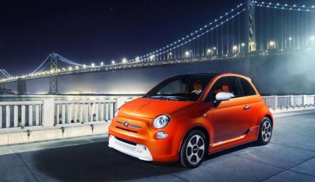 """Almanya ile İtalya arasında """"Fiat"""" gerginliği"""