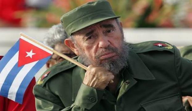 Küba devriminin lideri Fidel Castro öldü