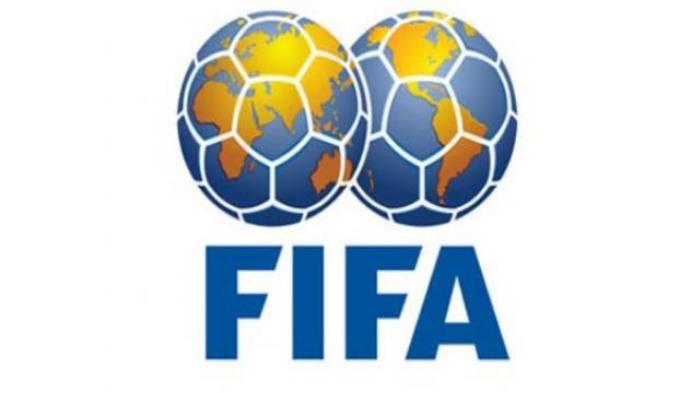 FIFAdan Zihni Aksoya görev!