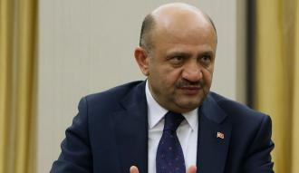 """Milli Savunma Bakanı Işık : """"Terör örgütleri arasında ayrım yapılmamalı"""""""