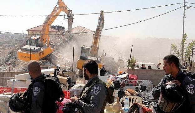 İsraillilere çarpan Filistinlinin evi yıkılacak