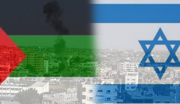 Filistin hükümeti, İsrail'den meyve ve sebze ithalatını durdurdu