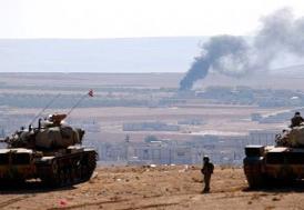 Suriye'de bin 600 terörist etkisiz hale getirildi