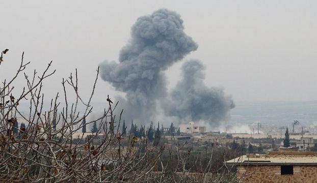 Fırat Kalkanı Harekatında 13 terörist etkisiz hale getirildi