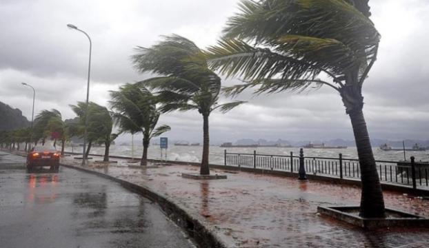 Meteorolojiden Egede fırtına uyarısı
