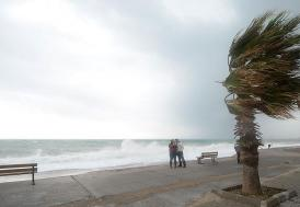 Güney Ege için fırtına uyarısı