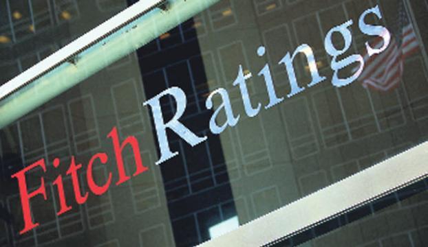 Fitch, 3 Türk bankasının notunu revize etti