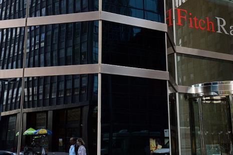 Fitch'ten kredi notu değişikliği beklenmiyor