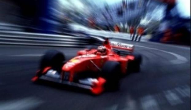 Mercedes AMG Petronas Pilotu Hamilton şampiyon