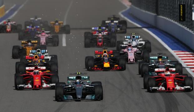 Fernando Alonso, Formula 1e veda ediyor