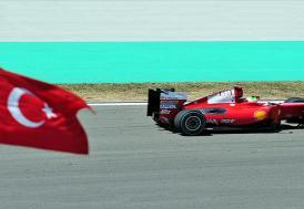 Formula 1 Türkiye Grand Prix heyacanı yaklaşıyor