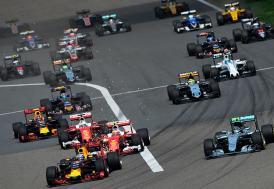 Formula 1 başlıyor, Almanya yarışlardan çıkarıldı!