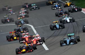 Formula 1'e rüşvet soruşturması