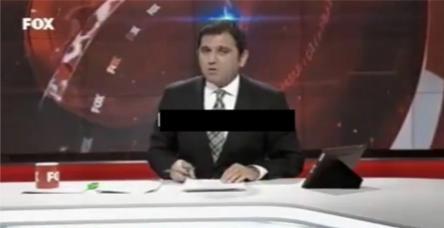 testFox TV'den Alevilere affedilmeyecek hata!
