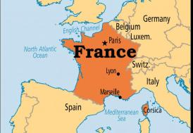 Fransızlar yalnızlaşıyor