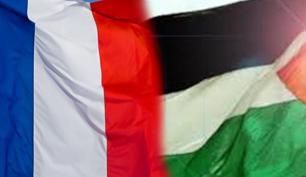 Fransa Parlamentosu Filistinin tanınmasını kabul etti