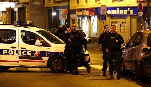 Fransada karnavalda patlama: 18 yaralı