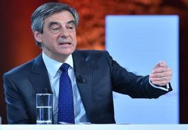 """Fransa seçime giderken """"iç savaş"""" tartışmaları başladı"""