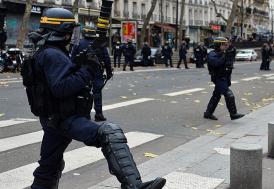 Fransa'da herkes kamerayla takip edilecek