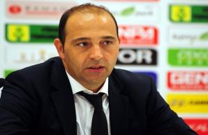 Kasımpaşa'nın yeni teknik direktörü Fuat Çapa oldu