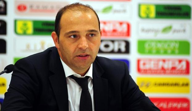 Kasımpaşanın yeni teknik direktörü Fuat Çapa oldu