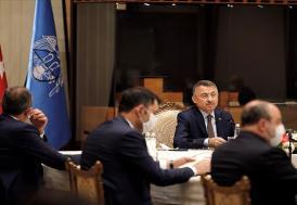 """""""Türkiye'de yatırım ortamının iyileştirilmesine yönelik 21 eylem tamamlandı"""""""