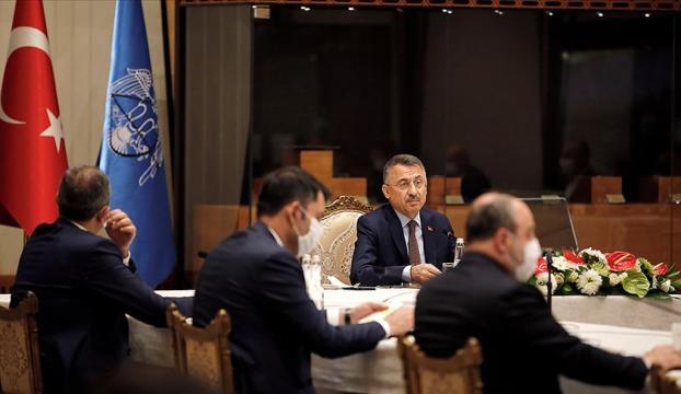 """""""Türkiyede yatırım ortamının iyileştirilmesine yönelik 21 eylem tamamlandı"""""""