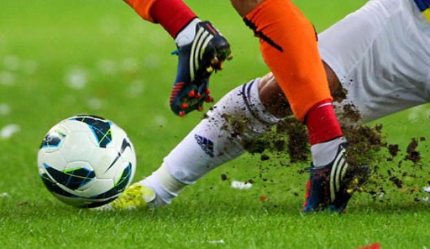 Zambiyalı milli futbolcular ölümden döndü