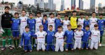 FC Mardin Birlik, Beşiktaş altyapı