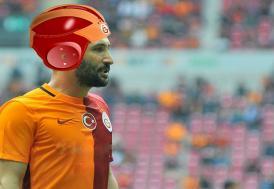Futbol'da kask devri geliyor mu?