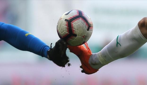Premier Ligde temaslı antrenmanlara izin çıktı