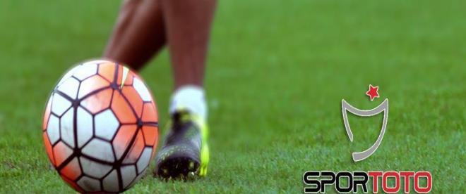 Süper Ligde toplu sonuçlar ve puan durumu